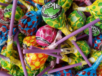 150st Splash Lolly's