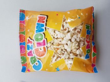 50st Crasy Clown Popcorn (2)